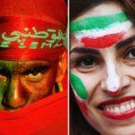 marokko vs iran